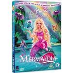 Barbie: Mermaidia [DVD]
